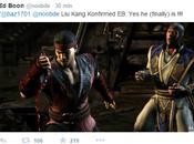 Kang confirmado Mortal Kombat