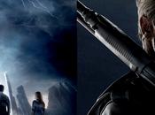 Nuevos Pósters Imágenes Terminator Genisys Fantastic Four