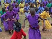 viaje Uganda. Festival musical despedida Kabira