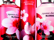 Bath Body Works lanza nueva fragancia Japanese Cherry Blossom