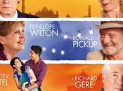 "Crítica Nuevo Exótico Hotel Marigold"", dirigida John Madden."