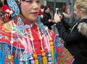 Nuevo chino 2015: cabra