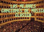 mejores canciones música clásica