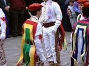 Semana Santa, Navarra