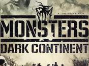 Nuevo póster para 'monsters: dark continent'