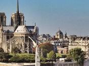 Curiosidades catedral Notre Dame París
