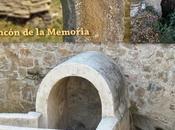 Colaboraciones Extremadura, caminos cultura: antiguas fuentes públicas abastecimiento Badajoz, Rincón Memoria Canal Extremadura Radio