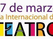 marzo, mundial teatro