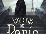 Invierno París, Imogen Robertson