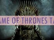 Game Thrones #Tag