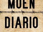 """[Reseña literaria]""""Diario"""", Petter Moen"""