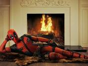 Ryan Reynolds Revela Traje Deadpool