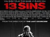 Tráiler póster #13Pecados. Estreno cines #Chile, Abril 2015