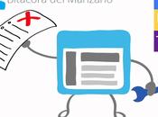Herramientas para webmaster google blogger