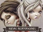 """Iniciativa Cadena Comentarios: """"Turquoise"""", """"Katherina's Thoughts"""", """"Las 1000 vidas lector"""" """"Otro romance más"""""""