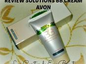 Review Solutions Cream Avon