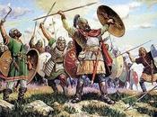 Invasión Visigoda Hispania