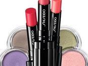 Novedades Shiseido Makeup para Primavera/Verano 2015