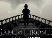 'Game Thrones' Season Desvelados títulos sinopsis oficiales siete primeros capítulos