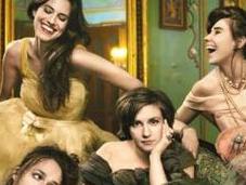 Diez claves cuarta temporada Girls