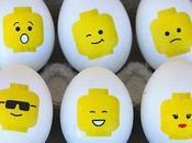 Decorar huevos pascua