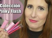 Colección Pinky Flash Deliplus