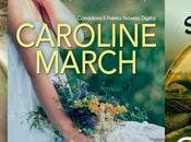 Caroline March adictivas novelas (Búscame sueños, alma gemela solo hora tuviera)