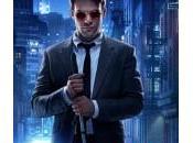Nuevos pósters personaje serie Daredevil