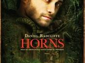 "Trailer español ""horns"" daniel radcliffe"
