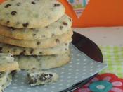 Cookies veganas gotitas chocolate aptas para diabeticos!!! felices vacaciones!!!
