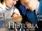 historia Marie Heurtin. milagro hermana Marguerite.