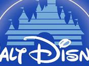 Recopilatorio todos logos Walt Disney usado películas