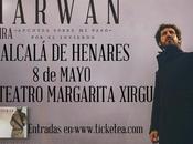 Marwan alcalá henares mayo