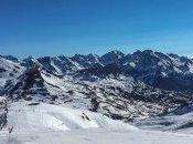 Esquiando Formigal (Pirineo Huesca)
