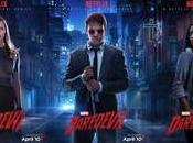 Daredevil estrena nuevo tráiler pósters personajes