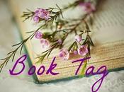 Book tag: siete enanitos