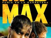 "Nuevo full trailer, ahora español ""mad max: furia carretera"""
