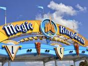 aventura Magic Kingdom dia. Octubre 2013