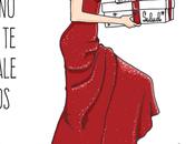 Lady 2015 desea... ¡Feliz Navidad!