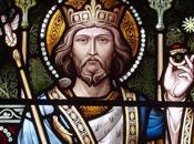 Eduardo. Rey, santo patrón