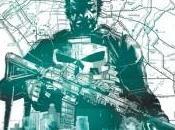 [Reseña] 100% Marvel. Castigador Blanco Negro