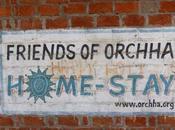 Friends Orchha Familia Panchhal