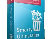 Limpiando computadora Smarty Uninstaller v4.2.1