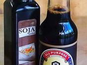Salsa Soja dieta Dukan ¿apta tolerada?