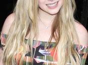 Avril Lavigne sufre enfermedad Lyme