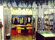 Hakei vuelve Barcelona flagship store Rambla Catalunya