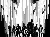 #EraDeUltron: Vengadores intentan levantar martillo Thor. Estreno cines, mayo