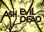 Teaser Trailer Póster Evil Dead