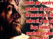 Reflexiones sobre muerte Jesús