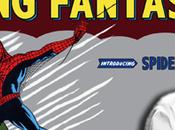 Eminem, gusto comics 'Amazing Fantasy'